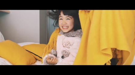 萤石-萤宝儿童看护机器人
