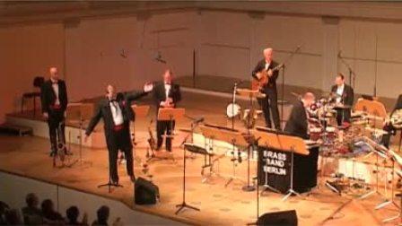 Brass Band Berlin ticotico