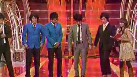『第40回NHK上方漫才コンテスト』(10-10)