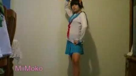 日本女生跳舞女生balala