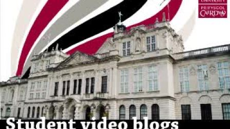 Video Blog: Chapter 6