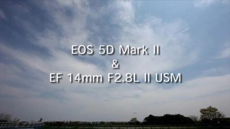 EOS 5D2  EF14mm f2.8L II USM 镜头测试