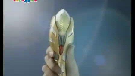超人麦斯 TVB 玩具广告