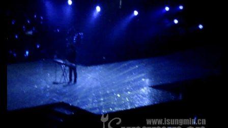 [ISungmin]20100306Super Show II上海站晟敏SOLO-Baby Baby