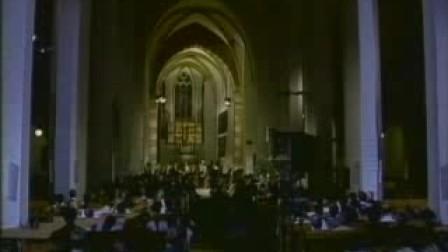 德国铜管十重奏《G弦上的咏叹调》《布兰登堡协奏曲》