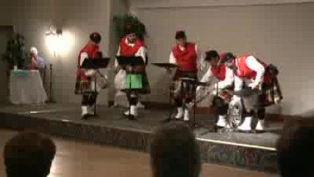 Baritone Euphonium Bugle Quintet