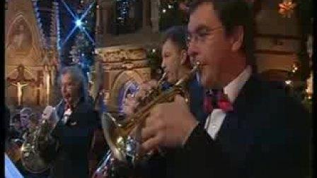German Brass Christmas Oratorio  BWV248_No 64