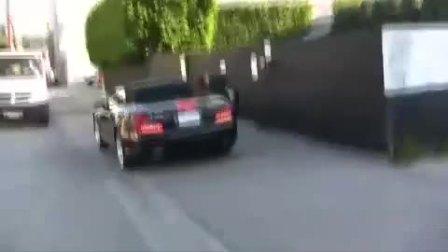【九月】Miley 最新街拍视频 2010.03.17