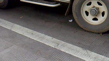 罗定市国道324线特大交通事故