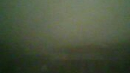 内蒙古乌海市特大沙尘暴