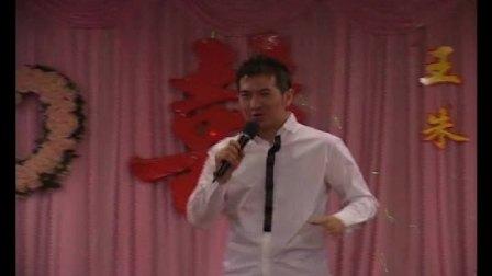 婚礼演唱笨小孩