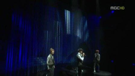 100320 MBC Show!音乐中心.E204 2AM 我错了