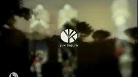 神隐之狼OP 時の向こう 幻の空 - FictionJunction PV