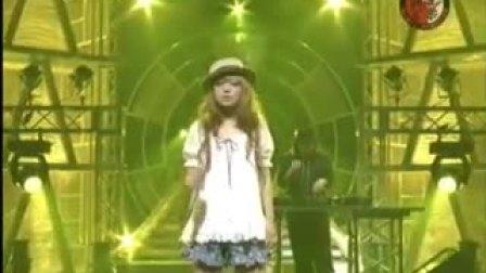 西野カナ - Best Friend (Music Fighter 2010.02.26)