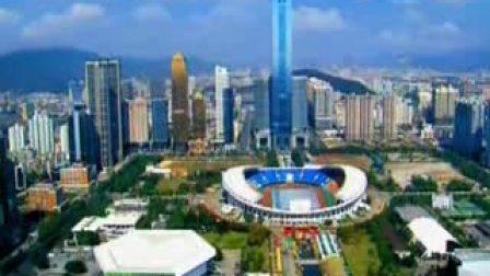 英国驻华大使吴思田88天访问8个城市之广州,深圳