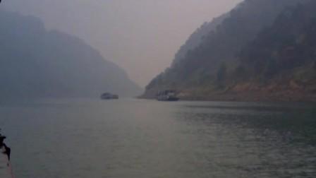 清远旅游 清远小三峡 清远飞来峡
