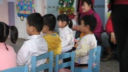 儿子幼儿园的家长开放日