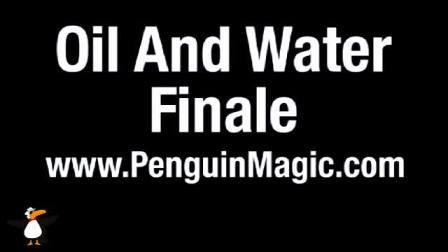 Oil and Water Finale