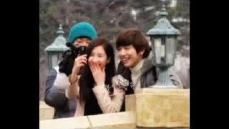 [FANMV]Yonghwa  seohyun couple