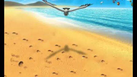 第三届亚洲沙滩运动会口号- 快乐和我们在一起