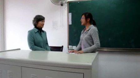对杨慧老师的采访_大2课题小组