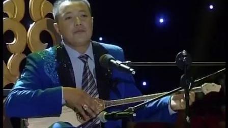 哈萨克阿肯弹唱会