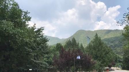 北京昌平蟒山