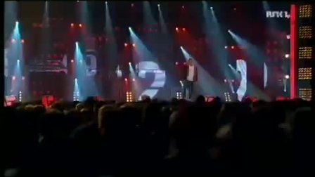 Bjrn Johan Muri ---Yes Man  (2010 欧洲歌会 挪威 排行榜冠军)