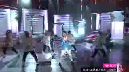 『Ah!HOT』-朴贤斌 [2010-02-27]