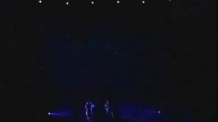 JUJU SGwanna be合唱《仲夏夜之梦》