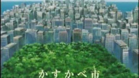 sp19991005-野原刑事の事件簿 暗殺団潜入捜査