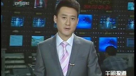 四川午间报道20100430四川上市公司年报出炉 五粮液赚钱最多