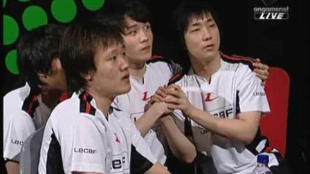 Jaedong与Lomo