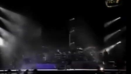 迈克尔杰克逊吉隆坡演唱会dangerous