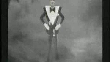 Klaus Nomi - Lightning Strikes