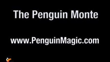 Penguin Monte
