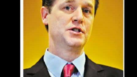 英国大选无政党获得多数议席