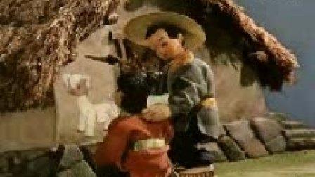 中国木偶动画片《神笔马良》(1955年) 主题曲