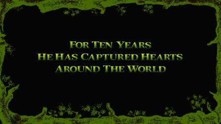 """《怪物史莱克4》特别版预告""""十年"""""""