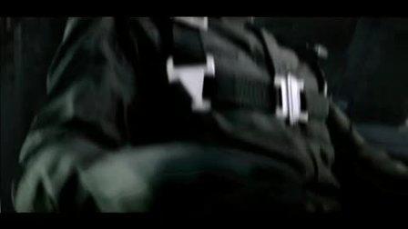 (SAAB》萨博汽车广告(变形无处不在)