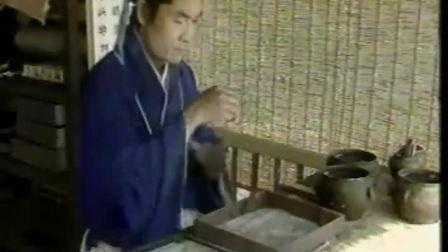 古代印刷术刻模子