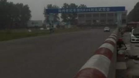 郑州 MR-auto 汽车公园赛道 改装POLO 单圈1分04.40