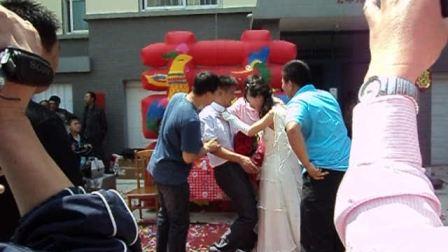 妹妹的婚礼06