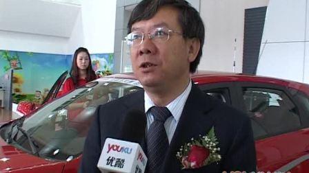 优酷汽车专访东风汽车副总李绍烛:大谈东风风神发展战略