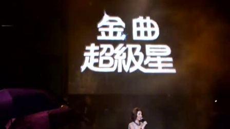 20100522金曲超級星十強演唱會現場(楊培安部份)