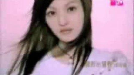 张韶涵 -《隐形的翅膀》