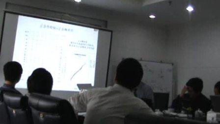 质量专家金舟军SPC应用MINITAB正态性检验和转换