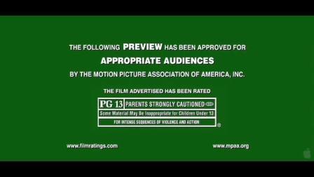 波斯王子时之刃-Prince of Persia(2010)中文预告片