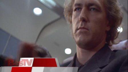 巡弋悍将-Passenger 57(1992)电视宣传片