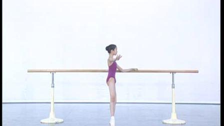 古典舞基训3